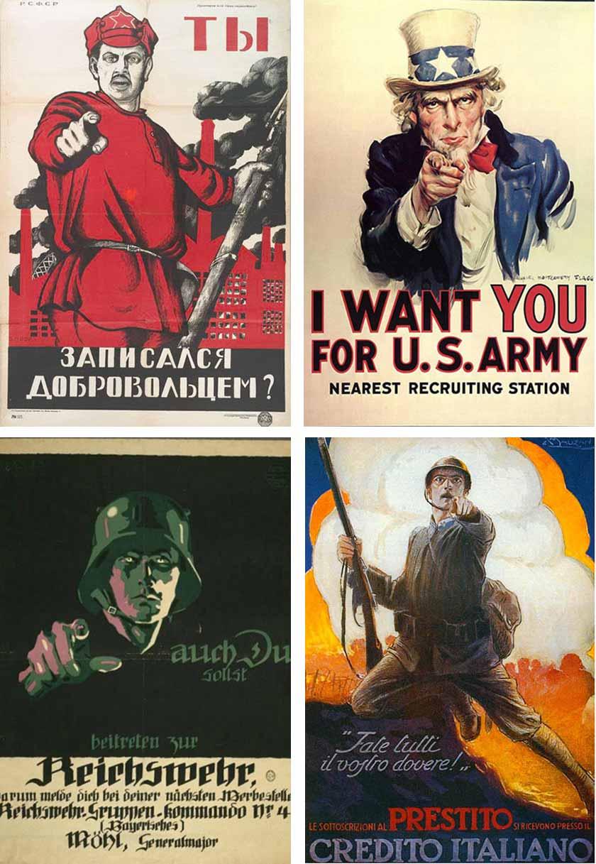 armypropaganda